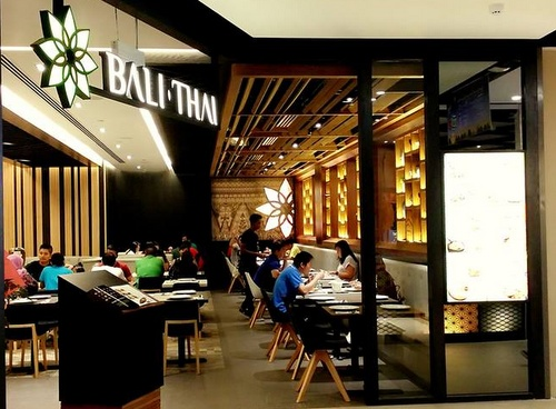 Image result for bali thai restaurant